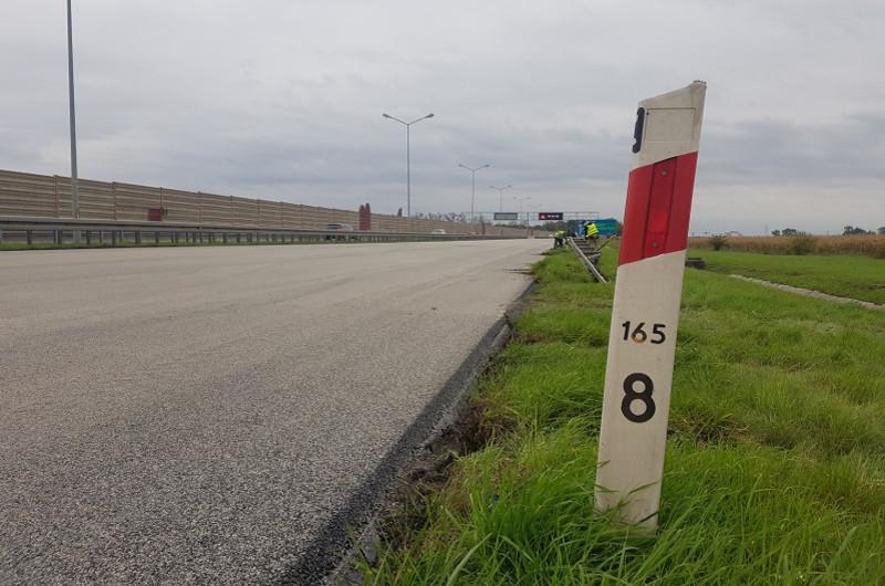 Remont autostrady A4 powoduje korki i duże utrudnienia w ruchu
