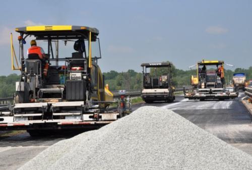 Remont autostrady A4 pod Opolem  – prace już w kwietniu