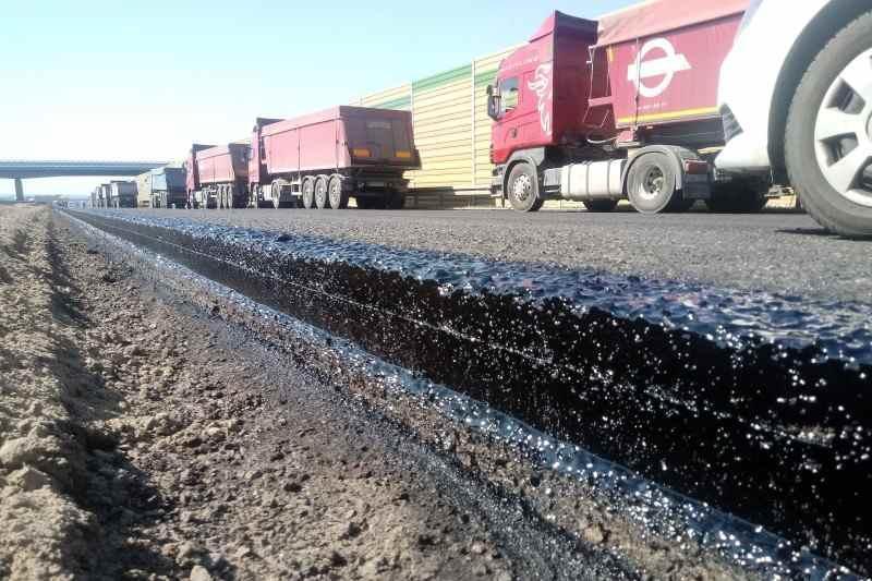 Remont, rozbudowa autostrady A2