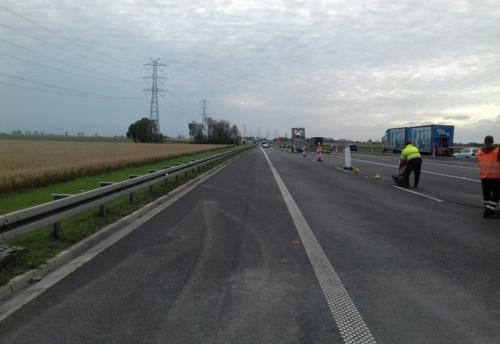 Koniec remontu autostrady A4 pod Wrocławiem