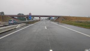 W wakacje bez prac remontowych na autostradzie A4 pod Wrocławiem i Opolem