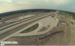 Autostrada A1 Stryków - Tuszyn na finiszu. Odcinek II węzeł Brzeziny - węzeł Romanów
