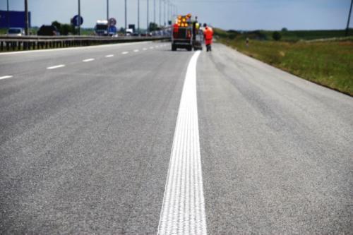 Na wiosnę rozpoczęły się tegoroczne remonty odcinków autostrady A4 w województwach dolnośląskim i opolskim. Wszystko o remontach i utrudnieniach na A4...