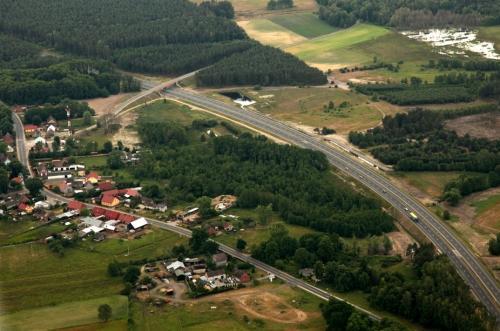 Na wiosnę wystartuje budowa drogi S3 do Świnoujścia