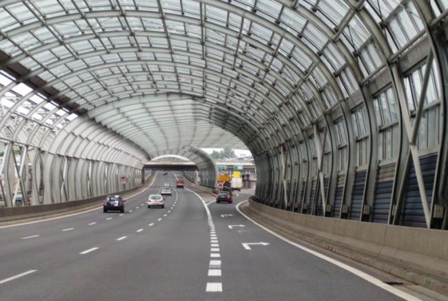 Droga S8 w Warszawie