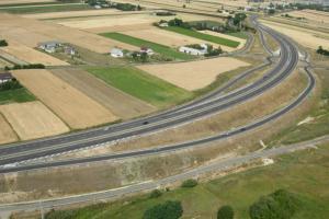 Wpłynęło 9 ofert na zaprojektowanie S12 od granicy woj. do Radomia