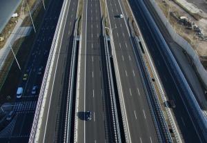 Ministerstwo planuje budowę dużej obwodnicy Warszawy