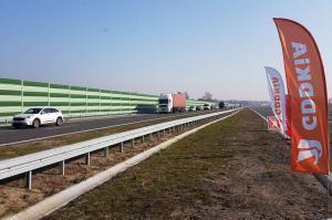 Na koniec października dostaniemy ekspresową S7 Gdańsk - Elbląg