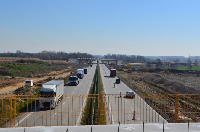 Ruszą przygotowania dla rozbudowy autostrady A4 i A18. Nowa A4 Wrocław – Legnica w 2023 r. ?