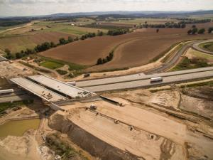 Wałbrzych i Kamienna Góra chcą połączenia z drogą ekspresową S3