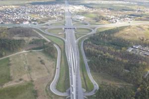 Kujawsko-pomorskie: Ostatni ZRID wydany - 130 km droga S5 w budowie