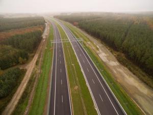 Odliczamy dni do otwarcia drogi S5 na Dolnym Śląsku