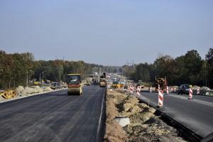 Budowa S12/S17: Zmiany w dojeździe do Zakładów Azotowych w Puławach