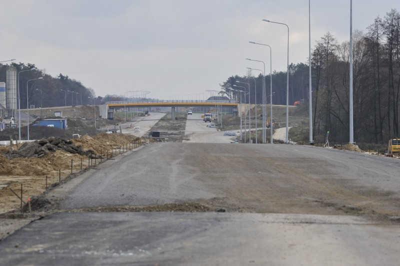 Budowa drogi ekspresowej S17 na Lubelszczyźnie