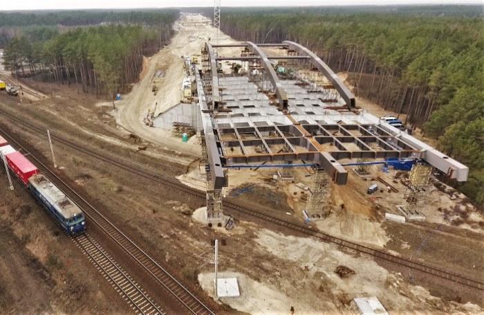 Budowa drogi ekspresowej S5 w woj. kujawsko-pomorskim ma opóźnienie