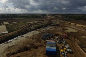 Budowa drogi S5 skomplikuje ruch w okolicy Śmigla