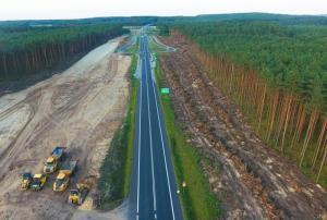5 mld zł z UE na budowę 180 km dróg: S2, S5, S6, S7 i obwodnicę Góry Kalwarii