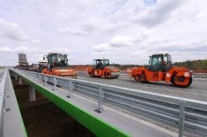 Ponad 4,8 mld zł z UE na budowę autostrady A1 i ekspresówek S7 i S8