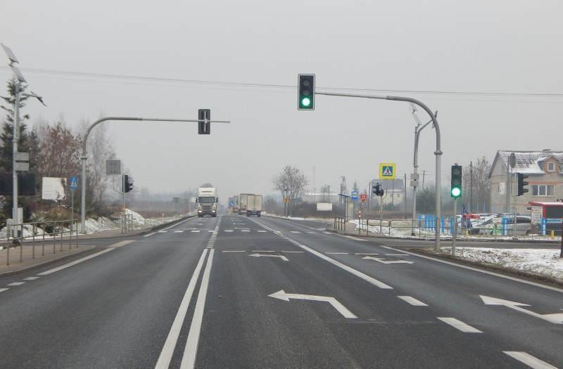 Budowa dróg na Mazowszu przyśpiesza