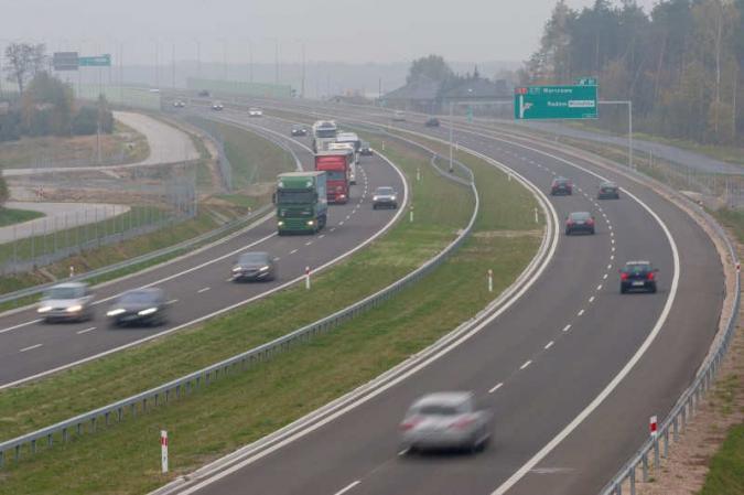 Przetargi na dokumentację dla 700 km dróg zaowocują budową ekspresówek na wschodzie kraju