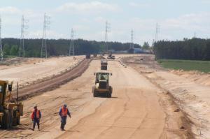 Wschodnia Obwodnica Warszawy: Przetarg na projekt dla S17 Drewnica - Ząbki