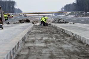 Za pół roku dostaniemy S17 pomiędzy Garwolinem i granicą województw