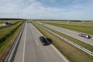Budowa S61: Osiem ofert na budowę obwodnicy Łomży