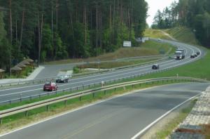 Powstanie dokumentacja dla 74 km drogi ekspresowej S16