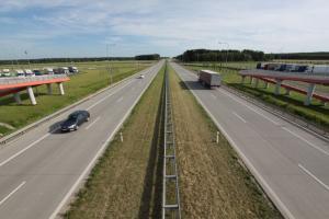 Budowa S61: Znamy oferty na drugi odcinek obwodnicy Łomży
