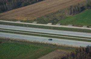 Duże zainteresowanie budową drogi S7 Warszawa – Grójec