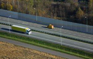 Wykonawcy mogą składać oferty na budowę obwodnicy Szczuczyna i S61 Suwałki - Budzisko