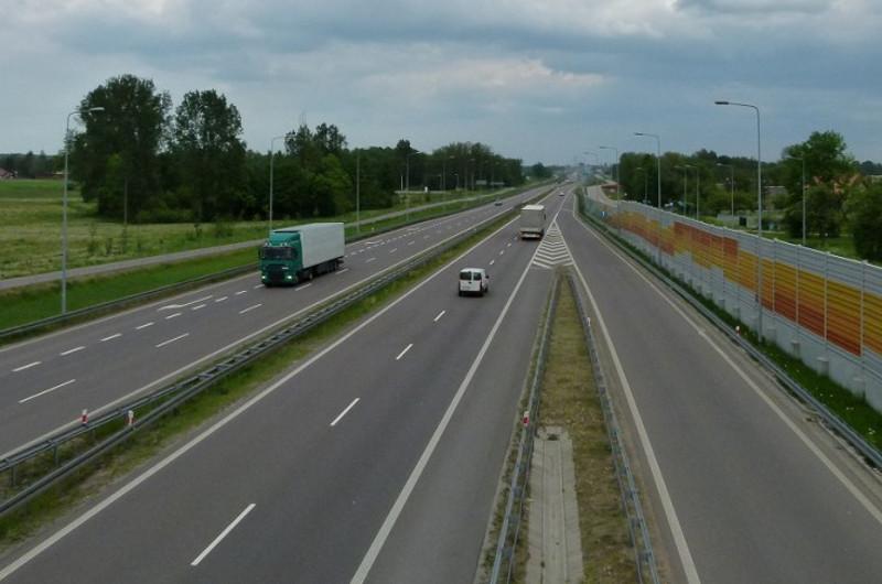 Powstanie dokumentacja projektowa dla drogi S16 Mrągowo - Orzysz – Ełk