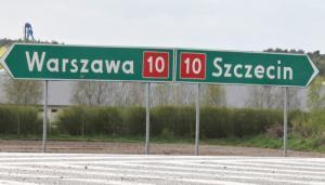 Dziesiątka chętnych do opracowania STEŚ dla S10 Bydgoszcz - Toruń