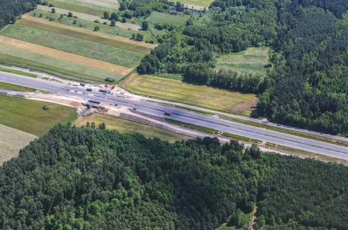 Budowa S11 nowym priorytetem drogowym