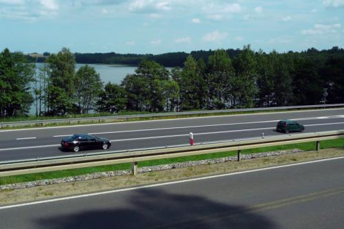 Przetarg na dokumentację dla drogi ekspresowej S16 Mrągowo – Ełk