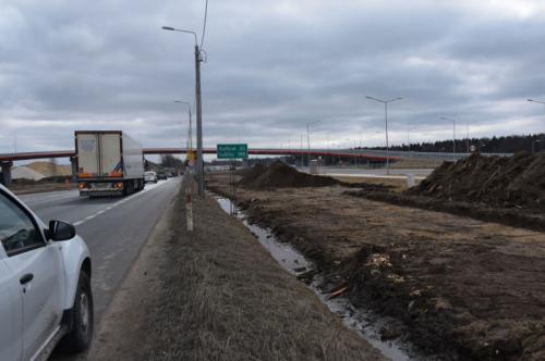 Można budować kolejny odcinek drogi S17 Warszawa – Garwolin