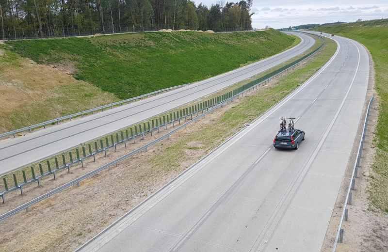 W czerwcu ma być w pełni gotowa nowa droga ekspresowa S17