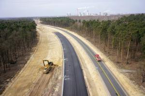 Budowa S17: Utrudnienia w dojeździe do Zakładów Azotowych w Puławach