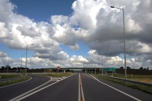 Są chętni do projektowania drogi S19 na Mazowszu. Jej budowa do 2025 r.