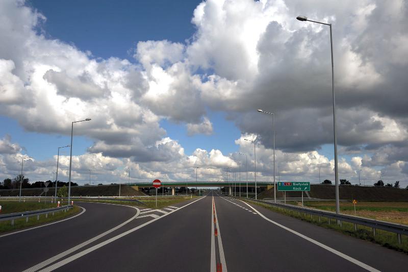 Pierwszy krok do budowy drogi S19 w woj. mazowieckim