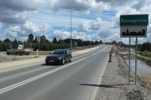 Obwodnica Lublina: Jeździmy nowym wiaduktem nad S19