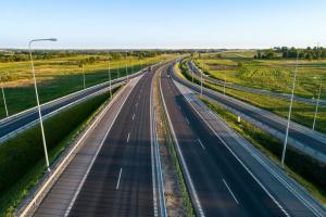 S19 na Podkarpaciu przyśpiesza: Lublin - Rzeszów w realizacji, a 85 km do Barwinka w opracowaniu