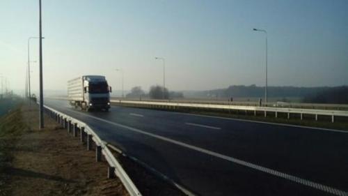 Droga ekspresowa S16 Ełk – Knyszyn dopiero po 2023 r. Teraz przygotowania