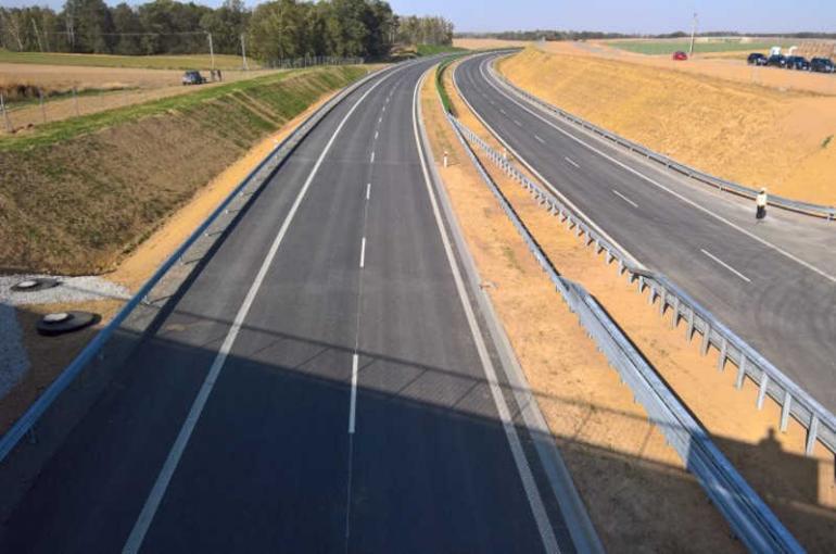 Droga ekspresowa S3 Legnica - Bolków - Lubawka