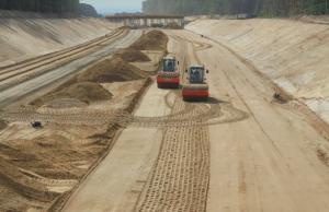 Drogowcy wybierają wykonawców drogi ekspresowej S61
