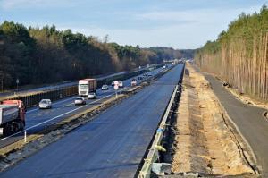 110% normy na budowie drogi ekspresowej S3 w lubuskim