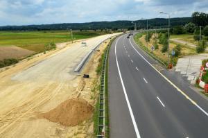 Budowa drogi ekspresowej S3. Zmiany na obwodnicy Gorzowa
