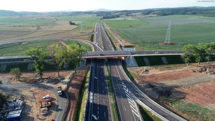 40 kilometrów trasy S3 Legnica – Bolków czeka na otwarcie