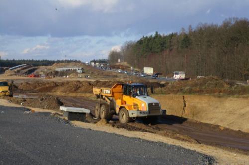Opóźnienie na budowie S3 Lubin – Polkowice. Czy pojedziemy S3 w tym roku?
