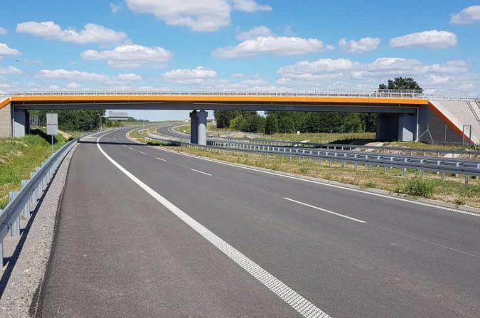 Jeździmy ekspresowo S3 Nowa Sól – Polkowice. Tak wygląda nowa trasa...